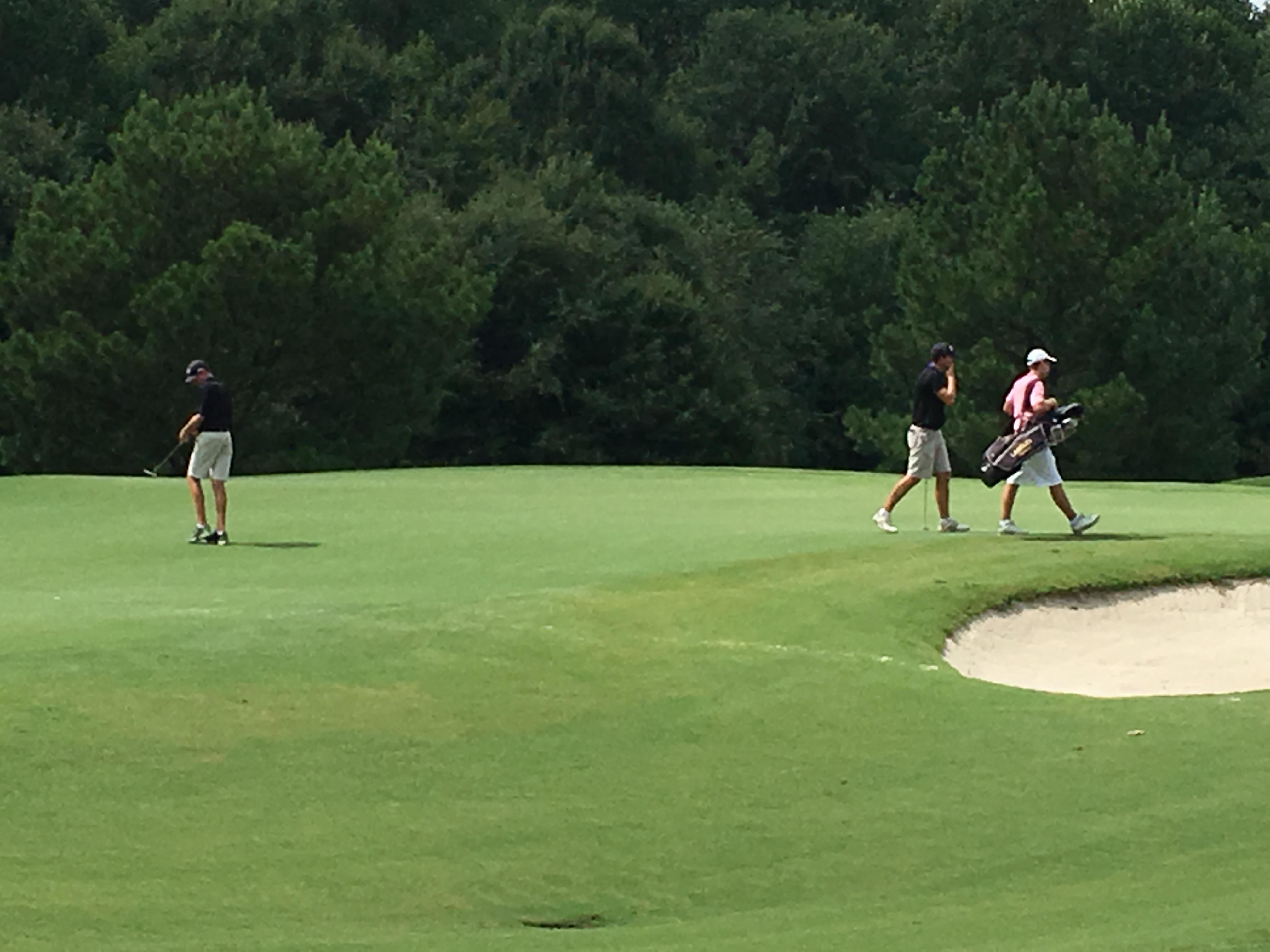 Golf Instructor Will2golf